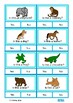 Animals Yes No Cards, Autism, Special Education, Speech Th
