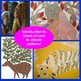 Animals in India! The Gond Elephant - Gond Folk Art CRAFT ONLY