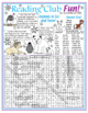 Animals in Lands of Ice and Snow Word Search Puzzle