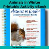 Animals in Winter Bundle #1 eBook