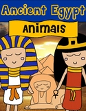 Egypt: Animals of Egypt