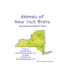 Animals of New York State