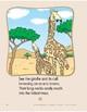 Animals of the Savanna: Circle-Time Book