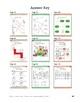 Animals of the Savanna: Language and Math Skills