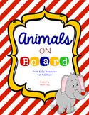 Animals on Board (Addition)