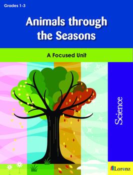 Animals through the Seasons