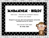 Animania: Birds