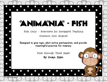 Animania: Fish