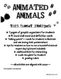 Animated Animals!