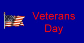 Animation -- GIF -- Veterans Day