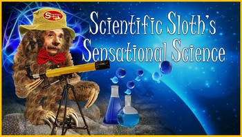 Animated Lesson: What is Science?
