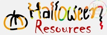 Animated Quote Banner (Ready-to-Use) for your TpT store - No.8 (Halloween)