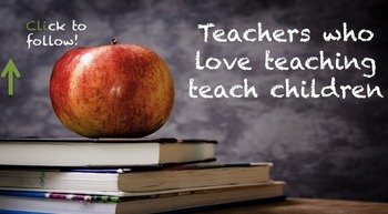 Animated Quote Box Banner - Inspirational Teacher Quote
