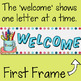 Animated Quote Box Image {GIF for TpT Store}