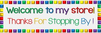 GIF Animated Quote Box - Rainbow Bright