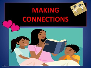 Animated Reading Comprehension Posters