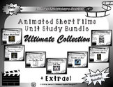 Animated Short Film Unit Study Bundle Ultimate Collection (Growing Bundle)