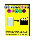 Animated Storybook/Movie