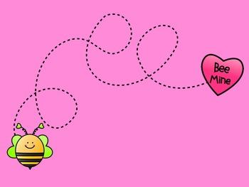 Animated Valentine Vocal Exploration