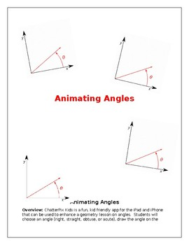 Animating Angles
