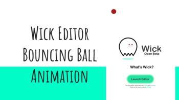 Animation Bundle - Bouncing Ball, Animate Pixel Art, Create Blinking Turkey