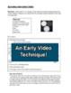 Animation Discs: Optical Effect
