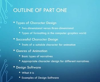 Animation for Beginners Part 1 - Fundamentals of Character Design & Color Theory