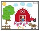 Animaux et campagne, practicing countryside and farm animals vocab in French