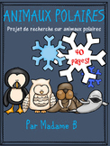 Animaux polaires