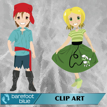 Anime/Manga Characters in Halloween Costumes