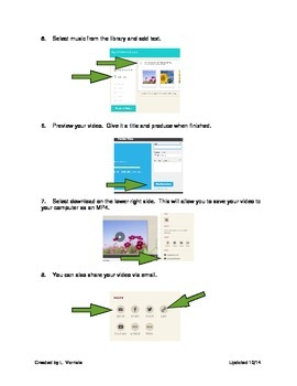 Animoto Tutorial - Multimedia Technology Beyond PowerPoint