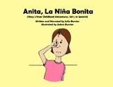 Anita, la Niña Bonita [from Childhood Adventures, Set 1 (i
