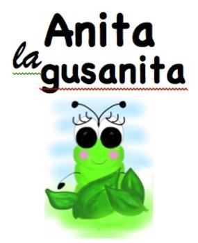 Anita la gusanita