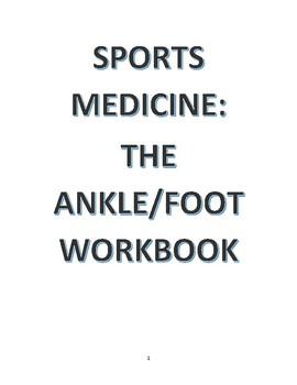 Ankle/Foot Workbook