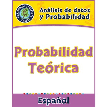 Análisis de datos y Probabilidad: Probabilidad Teórica Gr. 6-8