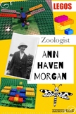 Ann Haven Morgan, Zoologist, Learning with LEGO® bricks!