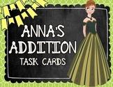 Anna Addition Task Cards