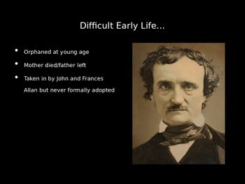 Annabel Lee PowerPoint