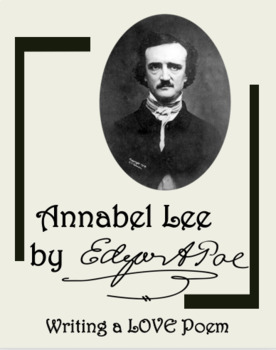 Annabel Lee by Edgar Allen Poe Lesson