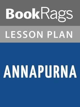 Annapurna Lesson Plans