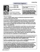 Anne Frank Research Activities Historical Background