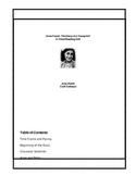Anne Frank Close Reading Unit