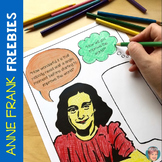 Anne Frank : How Will YOU Improve the world? #kindnessnation