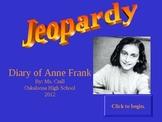 Anne Frank Jeopardy