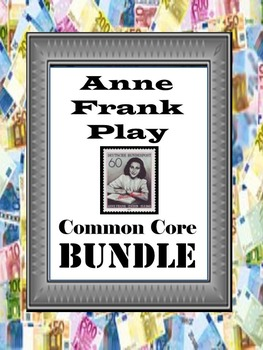Anne Frank Play Unit
