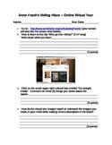 Anne Frank Secret Annex Virtual Tour Online Project