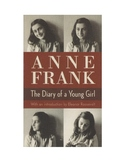 Anne Frank The Diary of a Young Girl Discussion and Comprehension Questions
