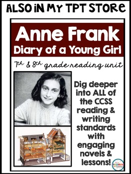 Anne Frank: The Whole Story Movie Guide Freebie