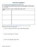 Diary of Anne Frank WebQuest