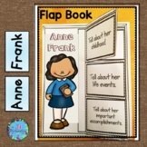 Anne Frank Writing